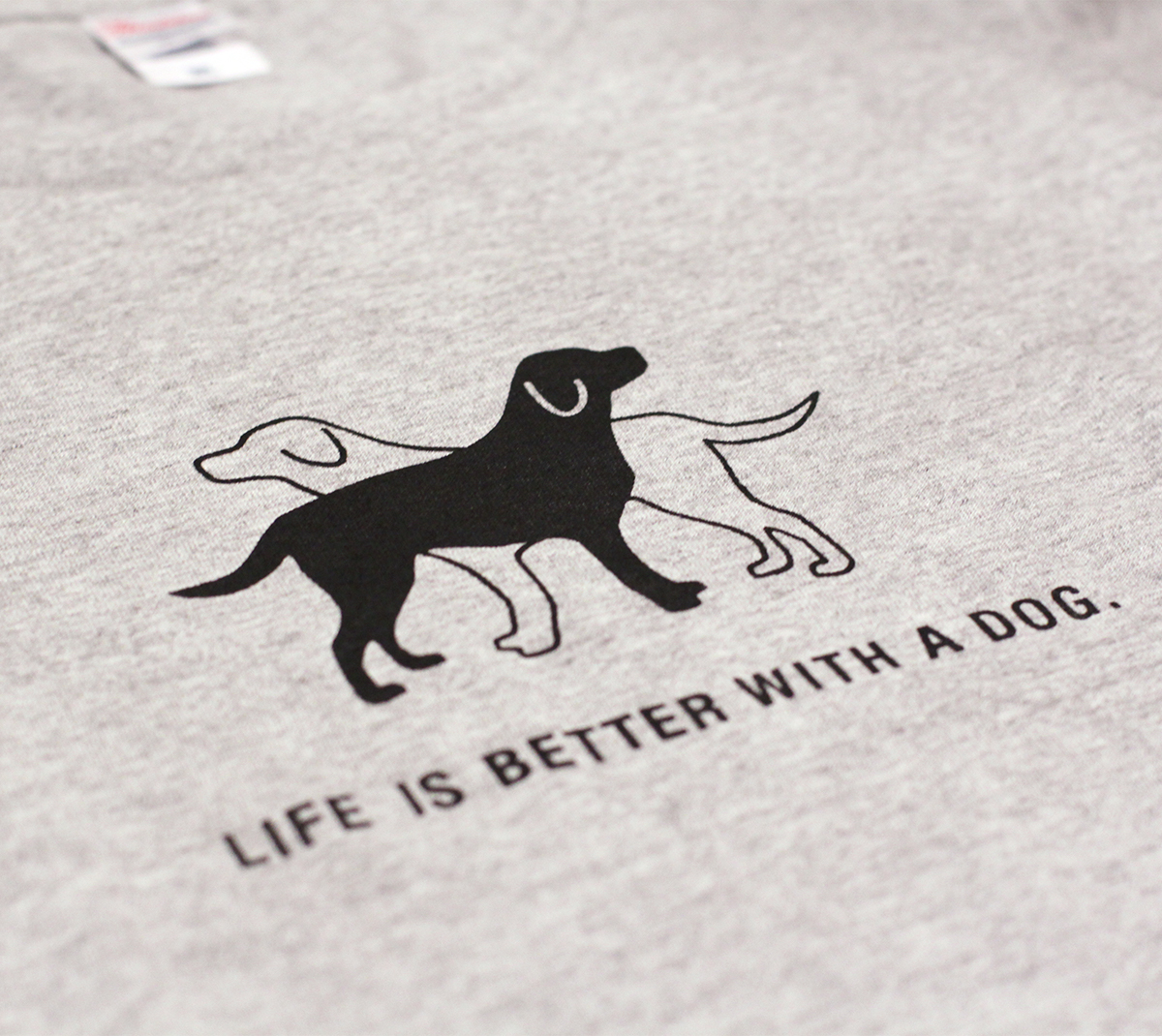 50%OFF! 2Dogs Tシャツ [W]